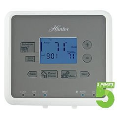 Hunter Universal Thermostat