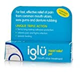 Iglu Rapid Relief Gel 8 G
