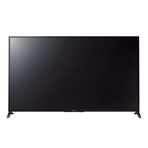 Sony KDL60W855BBU 60-inch Wedge Design Widescreen 1080p Full HD Smart LED 3D TV with Freeview HD