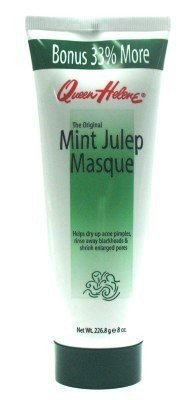 Queen Helene Mint Julep Masque 6 oz.+ 2 oz. Free with Free Nail File by Queen Helene