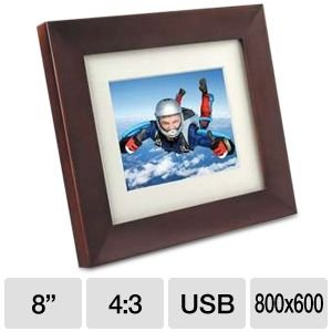 8-inch Digital Picture Frame