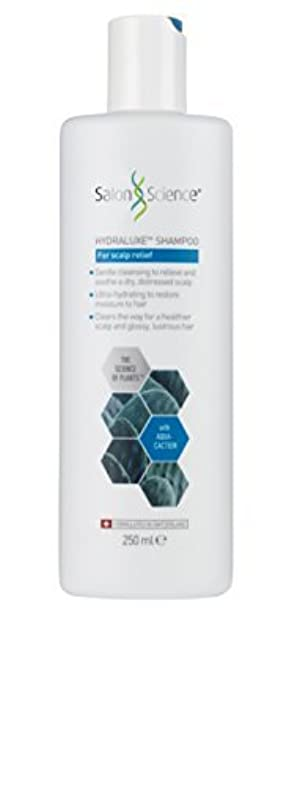 Salon Science AquaCacteen Hydraluxe Shampoo by Salon Science