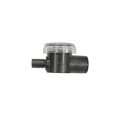 WFCO (ARTISSTR01B) Barbed Style Pump Filter