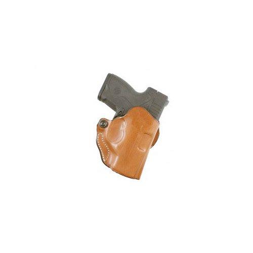 Read About DeSantis Mini Scabbard Beretta Nano Right Hand Black