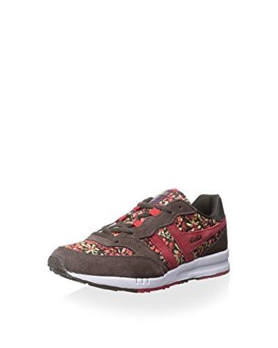 Gola Women's Samurai Liberty EL Sneaker