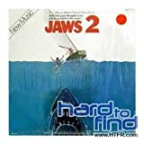 SOUNDTRACK jaws 2 LP