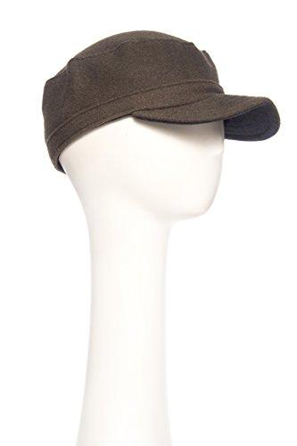 SK Flattop Hat