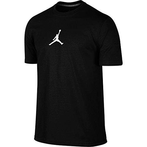 Nike Jordan 23/7 Tee T-Shirt - Nero (Black/White) - L