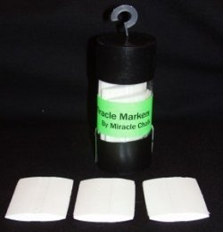 Miracle Chalk Markers Set of 3 Steams Away!