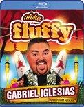 Gabriel Iglesias: Aloha Fluffy [Blu