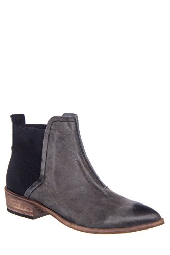 Dark Horse Ankle Boot