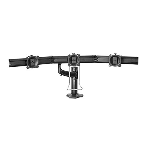 Kontour K4G310B Desk Mount For Flat Panel Display