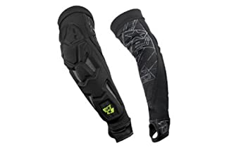 Planet Eclipse Unisex Eclipse Paintball Elbow Gen2 Pads by Planet Eclipse