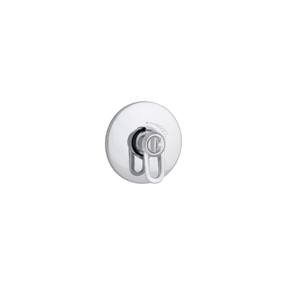 Hansgrohe Metro ThermoBalance I Tub and Shower Valve