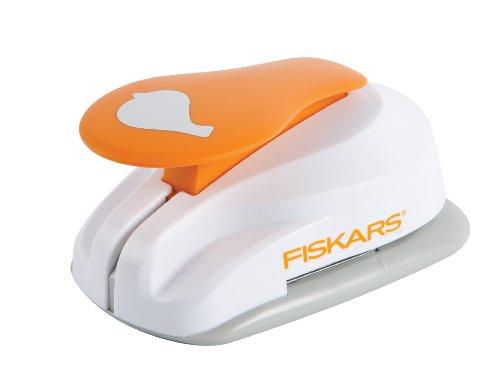 Fiskars 101520-1001 Lever Punch, A Little Bird Told Me, 3X-Large
