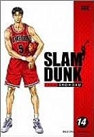 SLAM DUNK VOL.14 [DVD]