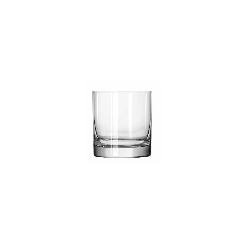 Libbey 917CD Finedge Presidential 11 Oz. Beverage Glass   36 / CS