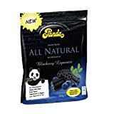 Panda Blueberry Licorice Cuts Bag 200g - CLF-PAN-7198