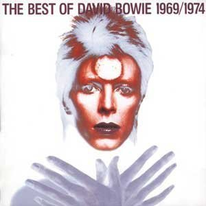 David Bowie - The Best of David Bowie, 1969-1974 - Zortam Music