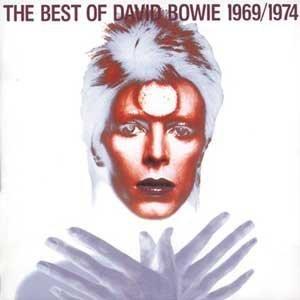 David Bowie - The Best Of David Bowie 1969 - - Zortam Music