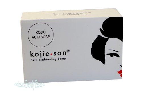 KOJIC ACID Soap 135g (Kojie San)