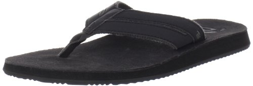 Teva Men'S Eddy Sandal,Black,11 M Us front-1055633