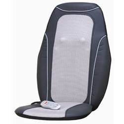 shiatsu super motion portable back massager shiatsu super. Black Bedroom Furniture Sets. Home Design Ideas