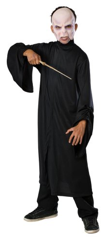 Costume Harry Potter Child's Voldemort Costume, Small