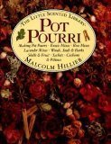 Potpourri (The Little Scented Library) (0671734156) by Hillier, Malcolm