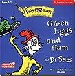 Dr. Seuss' Green Eggs & Ham