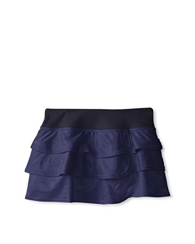 15Love Women's Tiered Ruffle Skirt