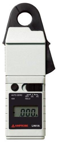 Imagen de Amprobe LH41A Low Current Clamp-On amperímetro