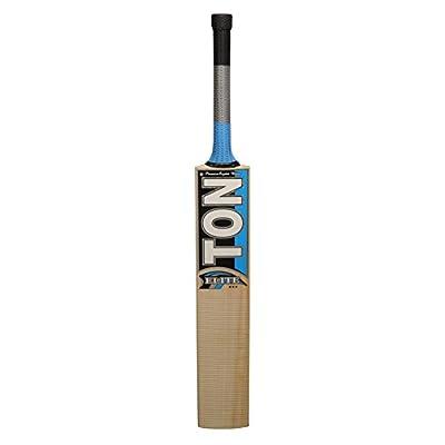 SS Ton Elite English Willow Cricket Bat, Full size