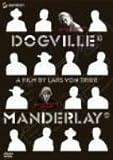 『ドッグヴィル』×『マンダレイ』 ラース・フォン・トリアー ツインパック [DVD]