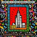 Essential Funk From Brooklyn by Lenny Dee and V Simonelli