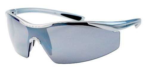 P4 Polarized Super Light Frame Sunglasses for