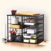Rubbermaid 12-Slot Organizer, 21W x 11 3/4