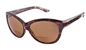 Glasses Frame En Francais : ICU Eyewear Reading Glasses - 8018 Modified Cat-Eye Bi ...