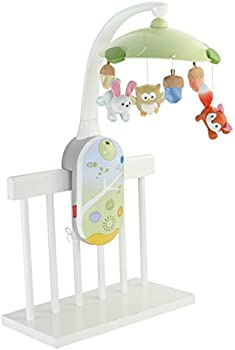 Fisher-Price Smart Connect Projection Mobile