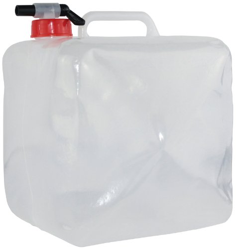 Collapsible Water Carrier front-825260