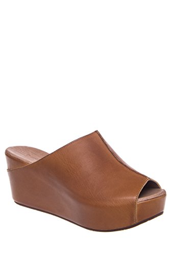 Wonder Wedge Slip-On Clog