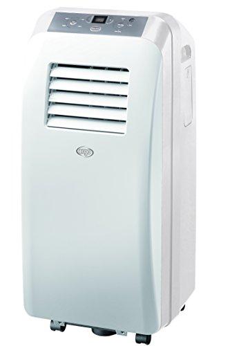 Argoclima relax climatizzatore portatile da btu for Condizionatore portatile prezzi