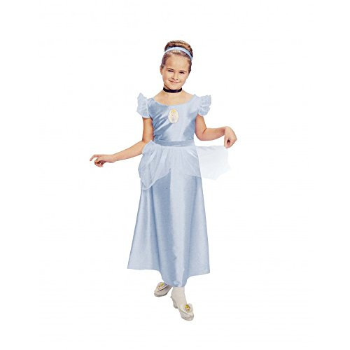 Disney Cinderella Kids Costume - 4-6x