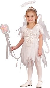 Angel Fairy Toddler