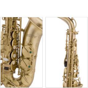Jean Baptiste 690AVF Eb Alto Step-Up/Intermediate Saxophone