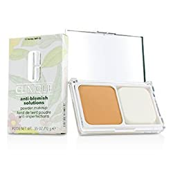 Clinique Anti Blemish Solutions Powder Makeup - 18 Sand (M-N) - 10g/0.35oz