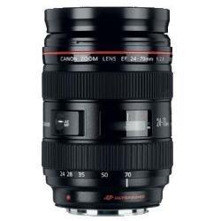 Canon EF 24-70mm f/2.8 L USM Lens