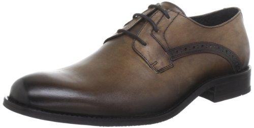 Belmondo 650905/Z Casual Mens Brown Braun (noce) Size: 10 (44 EU)