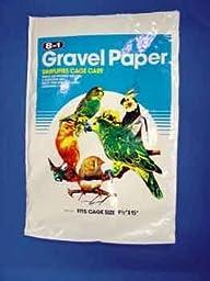 United Pet Group Eio - Gravel Paper 9.5 X 15 - C342
