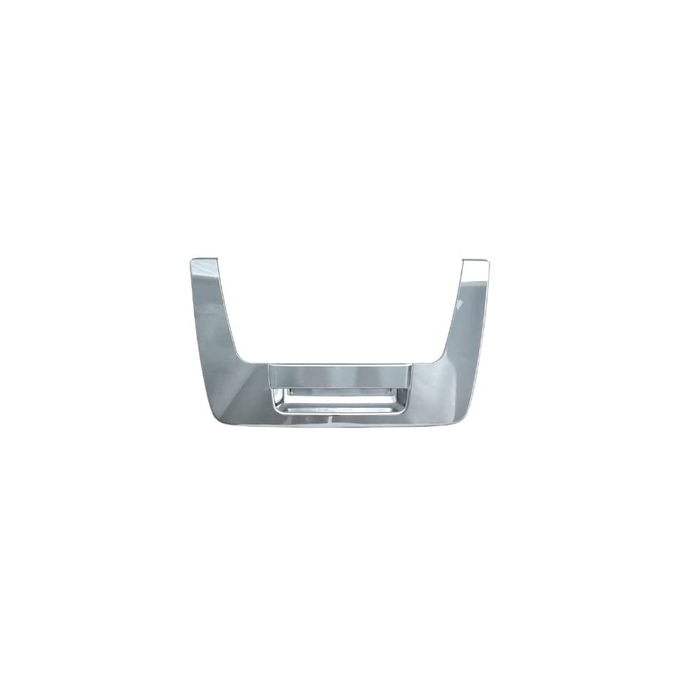 Bully TGH65211 Chrome Tailgate Handle Cover   Pack of 2